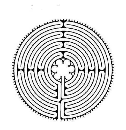 Labyrinth - 11 Circuit