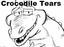 crocodile tears 1