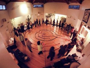 Community Labyrinth Gathering