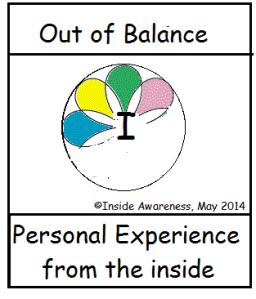 Balance - 4 Steps out