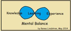 Balance - Mental