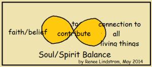 Balance - Spirit