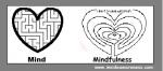 Maze Labyrinth Hearts