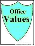 Office Values