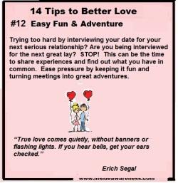 Love Day 12