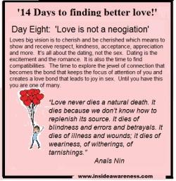 Love Day 8