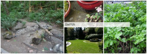 BeFunky Collage Earth