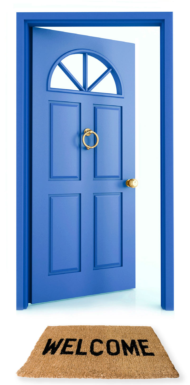 front door clipart images - photo #10