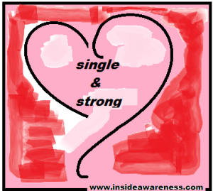 single and strong