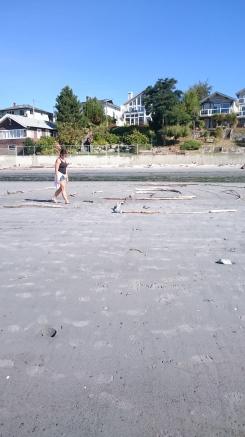 Sand Labyrinth pathway