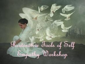 Woman - self - empathy 1